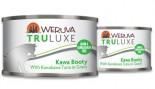 Weurva Truluxe 極品系列 Kawa Booty 白肉吞拿魚+馬玲薯+蕃茄 貓罐頭 85g x 24同款原箱優惠