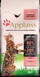Applaws 全天然成貓-雞+三文魚 2kg