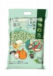 *超大包裝* Natural Core 植物之芯(綠茶)豆腐貓砂 20L
