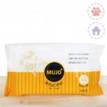 MUJO+ 濕拭衛生紙 (可分解) 50抽