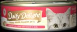 Daily Delight DD54 白鰹吞拿魚+雞胸肉 80g x 24