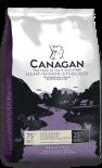Canagan Light/Senior/Sterilised原之選 無穀物減肥/老貓 (全貓糧) 4kg