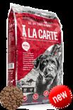 A La Carte [AL008a] - 鮮袋鼠肉 配方狗糧 03kg