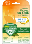 **試用價88元** TropiClean [FT0116] - 純天然精防蚤及蜱蟲頸圈 貓咪專用