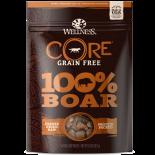 Wellness Core 100% Boar  無穀物凍乾野豬肉 狗小食 2oz