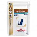 Royal Canin-Gastro Intestinal Moderate Calorie(GIM35)獸醫配方貓罐頭-100克 x 12包