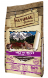 Natural Greatness NGCF001b  Wild Instinct 頂級全天然無穀物乾糧 野性本能配方 6kg