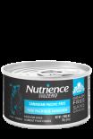Nutrience 無穀物凍乾脫水 三文魚-全犬罐 6oz (藍色)