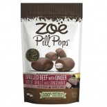 Zoe Pill Pops ZO048 Grilled Beef with Ginger 100g