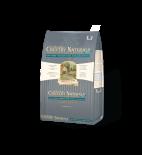 Country Naturals-雞肉糙米低脂高纖配方-04lb