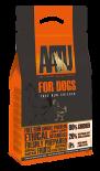 AATU ATC5 - 80/20/0 無穀物 走地雞肉低敏天然狗糧 05kg
