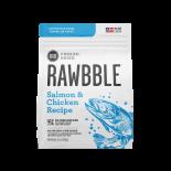 BIXBI BIX09451 - 冷凍脫水鮮肉狗糧 三文魚雞肉配方 12oz