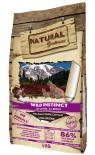 Natural Greatness NGCF001A Wild Instinct 頂級全天然無穀物乾糧 野性本能配方 2kg *預訂12月中到貨