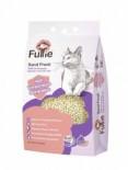 **推介**Furrie 天然豆腐貓砂(雲呢拿味) 19L x 4包優惠