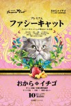 Fussie Cat FC-JS1 高竇貓草莓味豆腐貓砂 7L