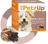 PetzUp 魄高®健康毛髮配方 60粒裝