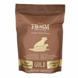 Fromm Gold 金裝 雞+鴨+羊+魚蔬菜配方 低脂/體重控制犬糧(啡色) 33lb