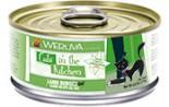 Weruva Cats in the Kitchen 罐裝系列 Lamb Burgini 羊肉 美味肉汁 170g x 24同款原箱優惠