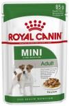 Royal Canin Mini Adult 小型成犬 袋裝濕糧 85g x 12包原裝同款優惠