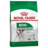 Royal Canin 4430200 Mini Adult (PR27) 小型成犬糧 02kg
