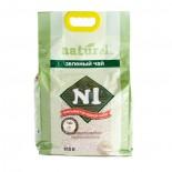 N1 Naturel 玉米豆腐貓砂 (咖啡味) 17.5Lx 3包優惠