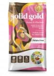 素力高(成犬)乾狗糧 Solid Gold Hund-n-Flocken (Adult) 28.5lb