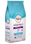 Nutro 白身魚+糙米 室內 老年貓糧 3lb