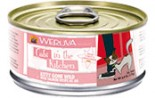 Weruva Cats in the Kitchen 罐裝系列 Kitty Gone Wild 野生三文魚 美味肉汁 170g