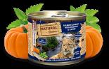 NATURAL GREATNESS NGCC02A 頂級貓罐頭 三文魚和火雞 200g x 6罐同款優惠