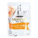 Mon Petit luxe 極尚料理包 吞拿魚+鰹魚乾 35g