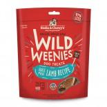 Stella & Chewy's [WW-LM-3.25]- Wild Weenies  凍乾香腸小食系列 草飼羊配方 3.25oz