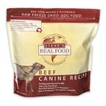 Steve's Real Food Freeze Dried Beef Diet 1.25lb