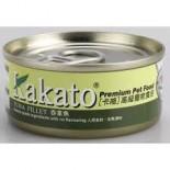 Kakato 823 吞拿魚 170G