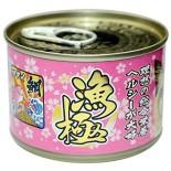 Akika 漁極 - AK04 金槍魚+紅鯛魚 160g x 3罐優惠