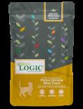 Nature's Logic 自然邏輯 LG-601 雞肉全貓糧 挑嘴滋味配方 07.7lb
