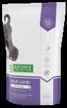Nature's Protection LA39 防腸胃敏感羊肉成犬糧 4kg
