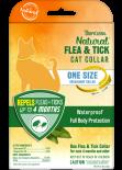 TropiClean [FT0116] - 純天然精防蚤及蜱蟲頸圈 貓咪專用