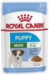 Royal Canin Mini Puppy 小型幼犬 袋裝濕糧 85g x 12包原裝同款優惠