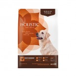 Holistic select 活力滋 無穀物成犬體重控制配方 12lb