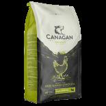 Canagan [GTC2] - 原之選 無穀物狗糧走地雞小型犬配方 02kg