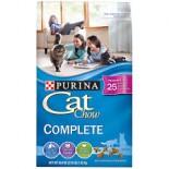 捐贈貓糧只往貓之心願 Purina Cat Chow 成貓糧 15lb 額外送一罐 80g Cindy's Recip 貓罐頭