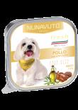 Nunavuto NU-16 狗罐頭 鮮嫩雞肉 100g  x 32罐原箱優惠