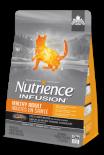 Nutrience 天然凍乾外層 鮮雞肉 成貓配方 10lb