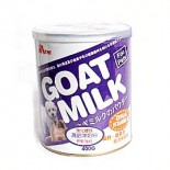 Ms.PET Goat Milk 高鈣羊奶粉 400g