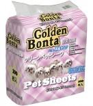 金毛迪 Golden Bonta 1.5呎 寵物尿墊 30x45 100片 x 4包優惠
