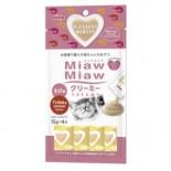 Aixia Miaw Miaw MMCM3 吞拿魚及蝦味肉泥貓小食 15g(4本)