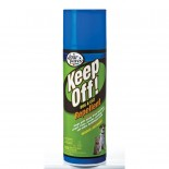 Four Paws Keep Off® Indoor and Outdoor Repellent for Dogs and Cats  四爪 貓狗禁區