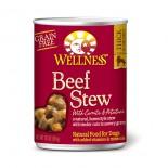 Wellness Stew 原汁牛柳 12.5oz