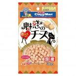 Cattyman - 81848 貓用芝士雞粒30g