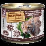NATURAL GREATNESS NGCC006A 胃腸道處方主食貓罐 火雞 200g x 6罐優惠